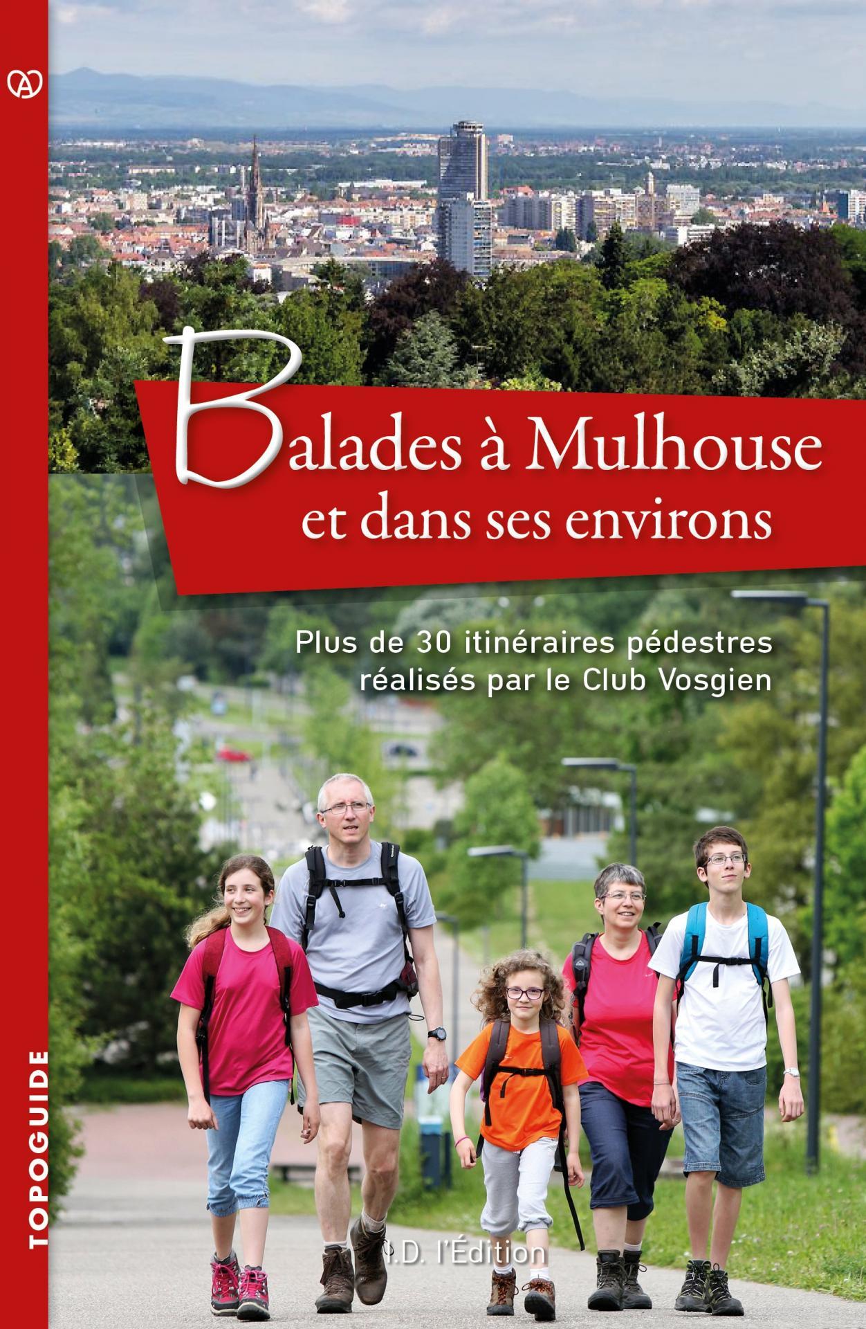 Balade a mulhouse
