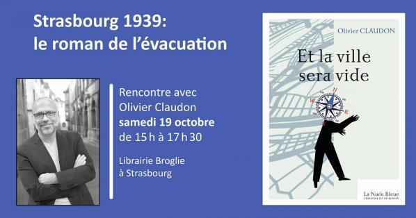 Broglie 2019 10 19