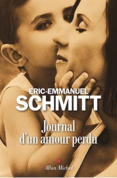 Journal d un amour perdu