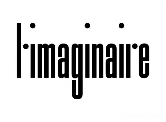 Original logo imaginaire
