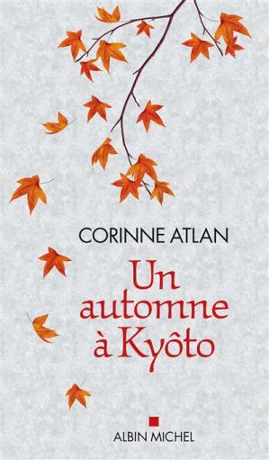 Un automne a kyoto